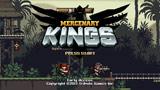 Mercenary Kings – Trailer thumbnail