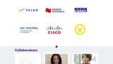 Génération Inc. – Partners page thumbnail